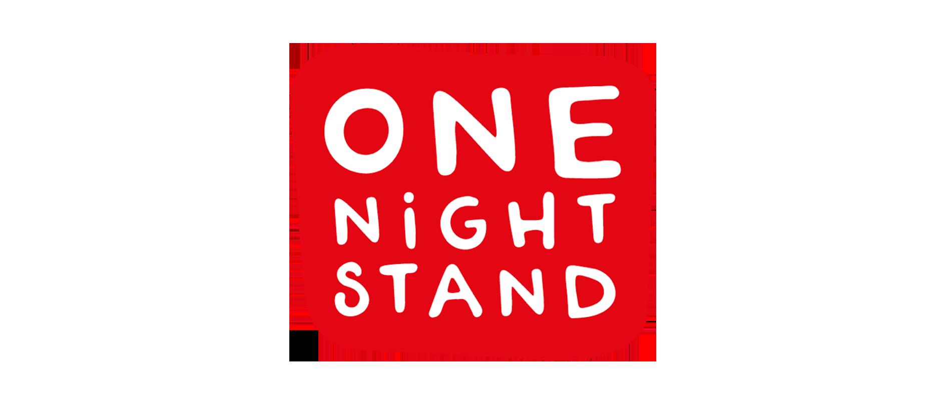 one night stand logo